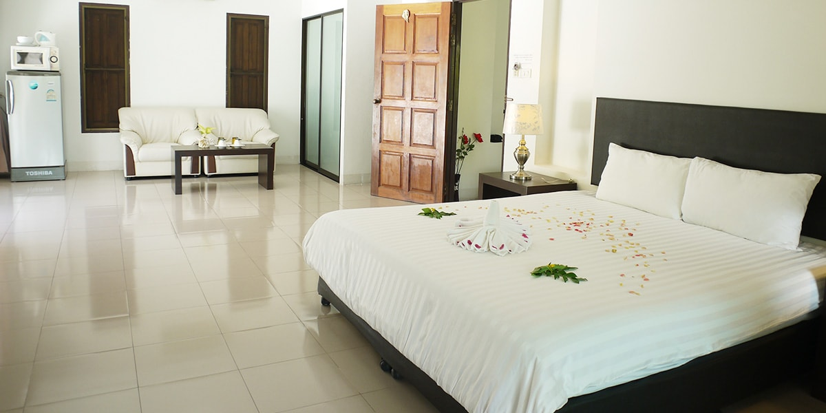 Rawai Suite Room